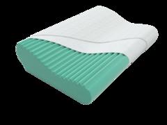 Ортопедическая подушка Brener EcoGreen