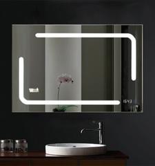 Зеркало WeltWasser WW BZS MARK 1080-2