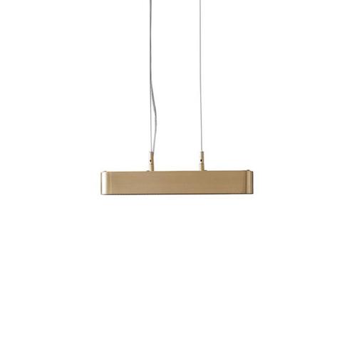 Подвесной светильник копия Colt by Bert Frank (1 плафон)
