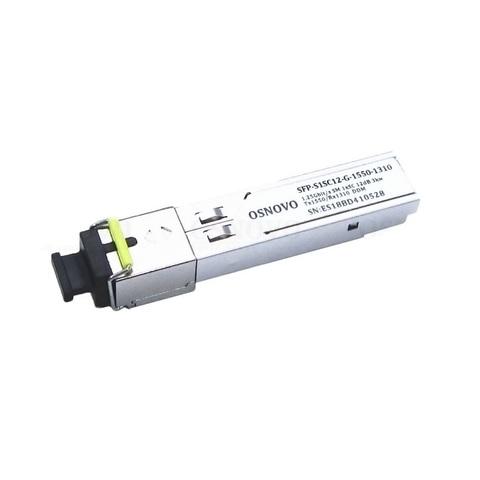 SFP-S1SC12-G-1550-1310 (SC до 3 км)