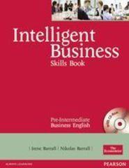 Intelligent Business Pre-Intermediate Skills Bo...