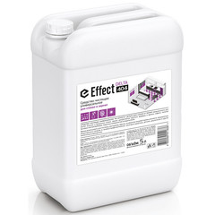 Профессиональная химия Effect DELTA 404 для стекол и зеркал 5л