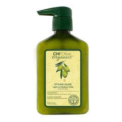 CHI Olive Organics Styling Glaze - Гель для укладки