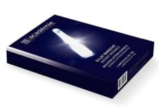 Academie Ampoules Éclat Immediat Instant Radiance Ampoules 3 x 1 ml