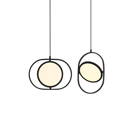 Подвесной светильник KUU by Elina Ulvio (S)
