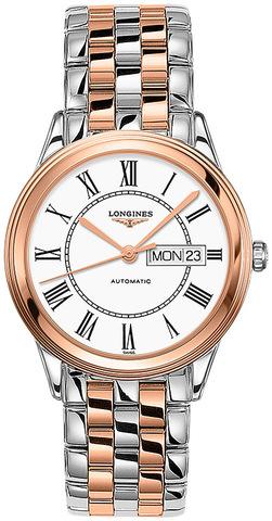 Longines L4.899.3.91.7