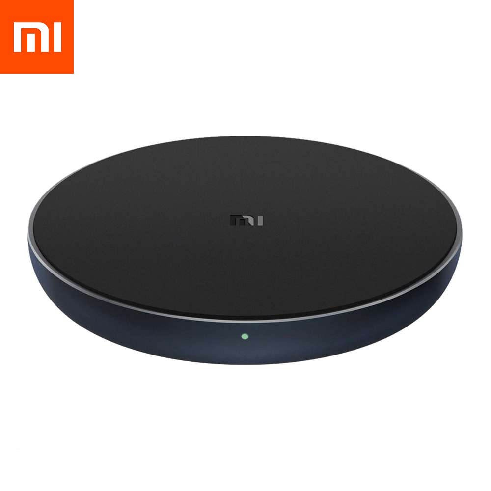 Беспроводное зарядное устройство Xiaomi Wireless Charger 10W MAX Universal version