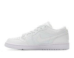 Air Jordan 1 Low 'White'