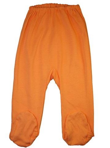 Ползунки 280 оранжевые Мелонс