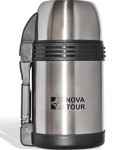Термос на 1 литр Биг Бен 1000 Nova Tour