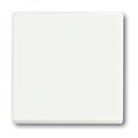Выключатель/переключатель одноклавишный, промежуточный(перекрёстный). Цвет Белый глянцевый. ABB (АББ). Dynasty/Solo/Future/Axcen/Carat/Pure. 1012-0-2130+1751-0-3074