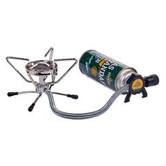 Купить туристическую газовую горелку TOURIST MINI-1000 недорого с доставкой по РФ.