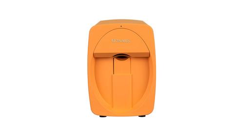Принтер для ногтей O2Nails M1 Orange (оранжевый)