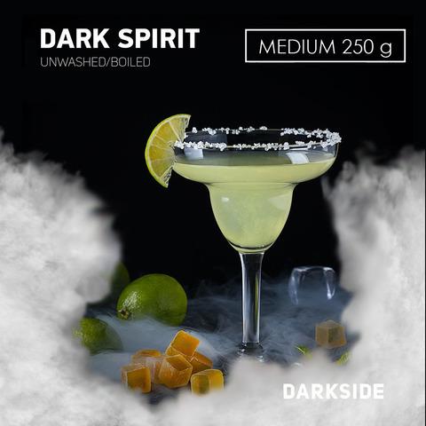 Табак Dark Side MEDIUM Dark Spirit 250 г