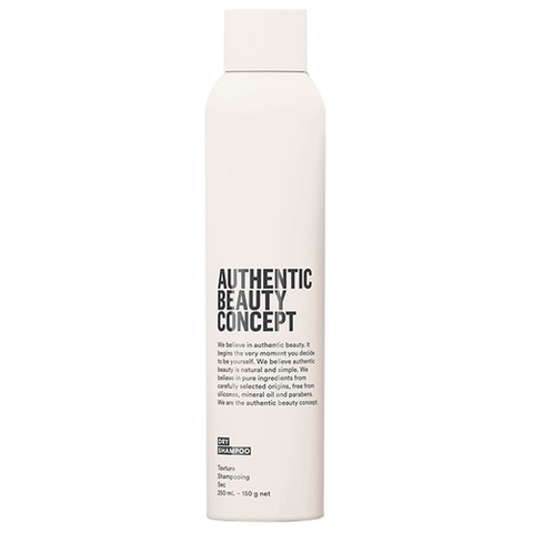 AUTHENTIC BEAUTY CONCEPT Texturizing Сухой Шампунь 250мл
