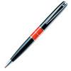 Pierre Cardin Libra - Black & Red, шариковая ручка, M