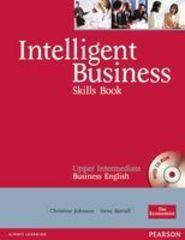 Intelligent Business Upper Intermediate Skills ...