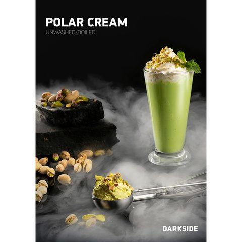 Табак для кальяна Dark Side Core 100 гр Polar Cream, магазин FOHM