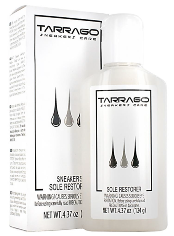 Очиститель для белых подошв кроссовок TNF07 SOLE RESTORER TARRAGO