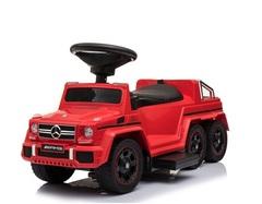 Толокар Mercedes-Benz A010AA-D Шестиколесный