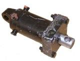 Гидроцилиндр подъема щетки КО-713 2012000