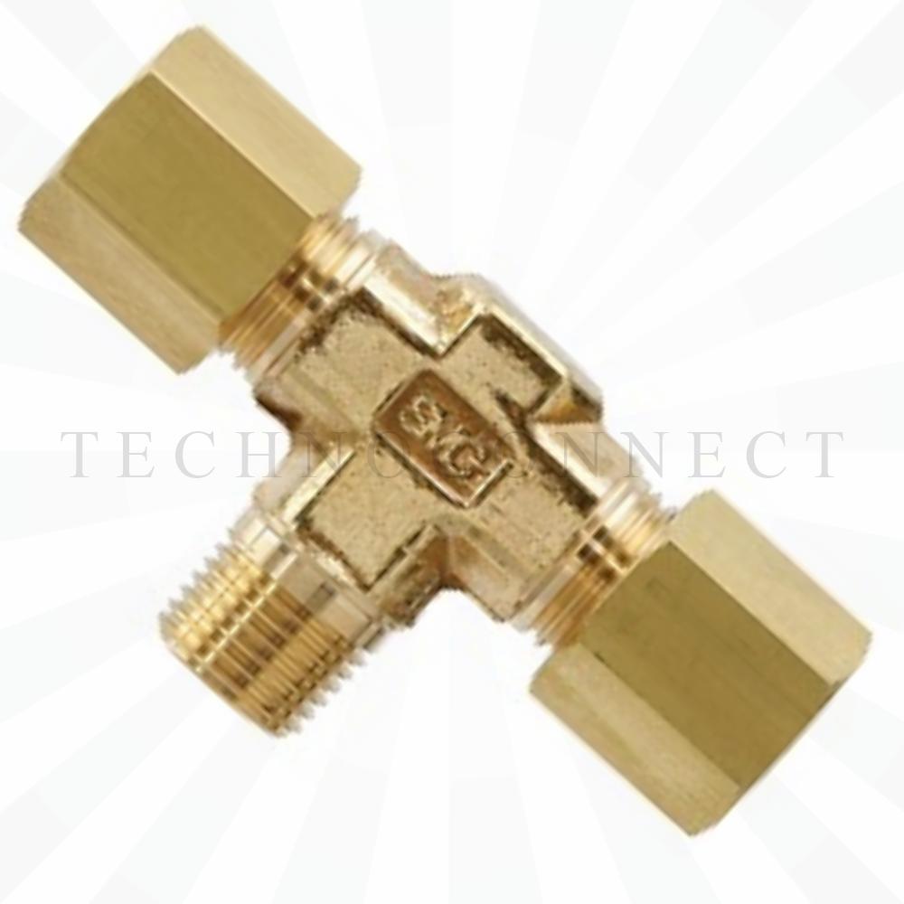 DT08-02S  Соединение для медной трубы