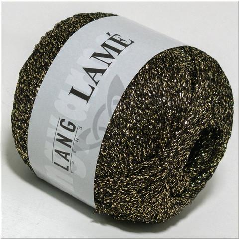 Пряжа Lame Lang Yarns