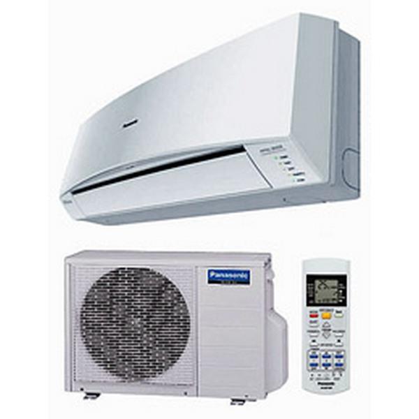 Сплит система Panasonic CS-W9NKD / CU-W9NKD