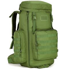 Тактический рюкзак Mr. Martin 5022 Олива 70L