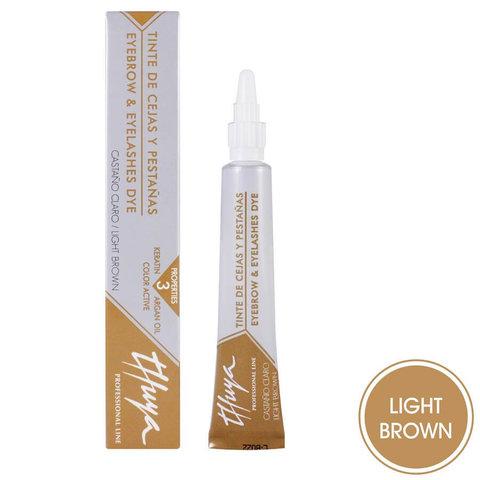 Краска THUYA Professional Line Светло-коричневая