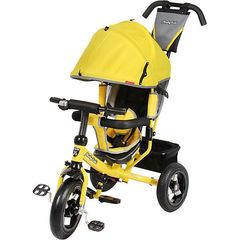 Велосипед трехколесный COMFORT  CAR1 12X10 AIR