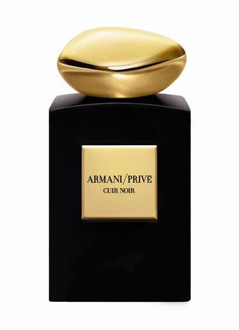 Armani Prive Cuir Noir Eau De Parfum