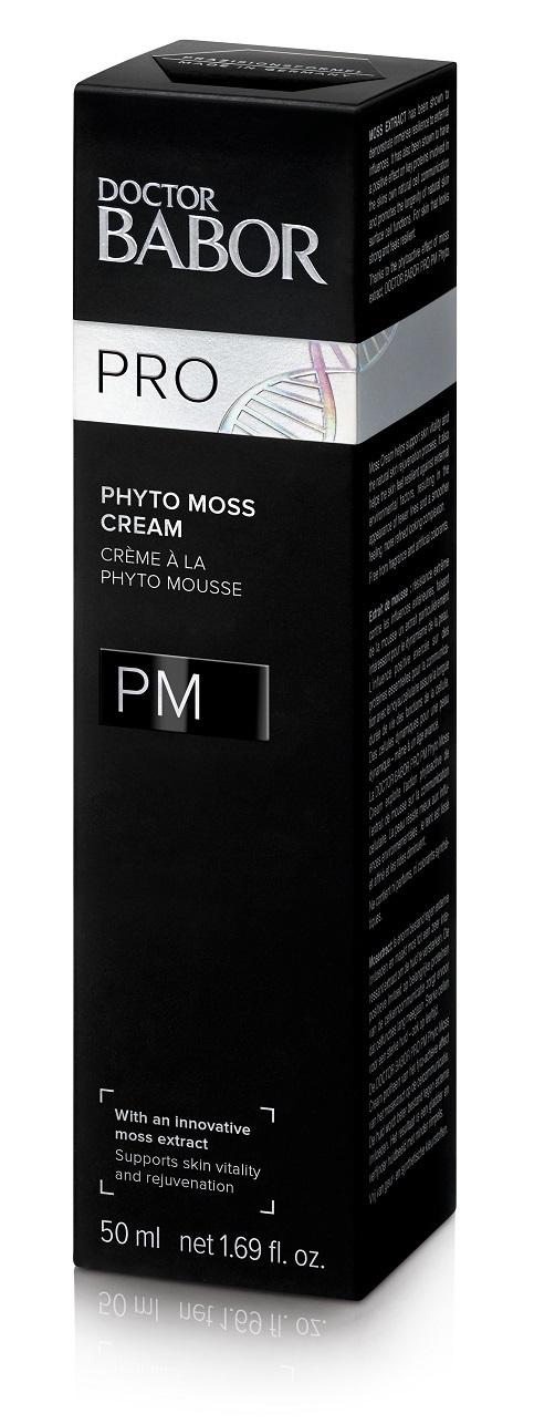 Крем Doctor Babor PRO PM Phyto Moss 50 мл