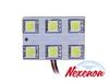 Светодиодная панель 6 LED