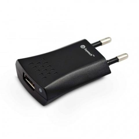 AC-USB 500мА зарядное устройство