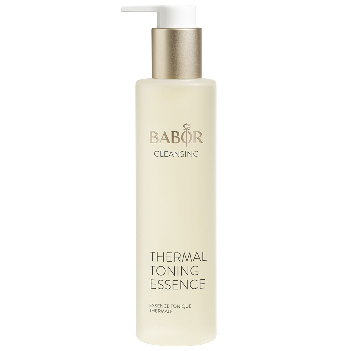 Эссенция-тоник c термальной водой Babor Thermal Toning Essence 200ml