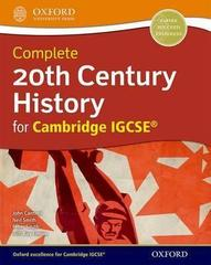 20th Century History for Cambridge IGCSE® Oxford University Press