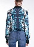 Блуза MARANI JEANS