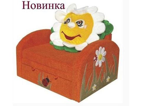 Диван Ромашка