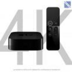 Медиаплеер Apple TV 4K 64Гб Приставка ТВ