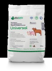 Бактерии для переработки навоза универсальные Biolatic – Universal
