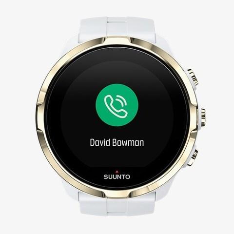 SUUNTO Spartan Sport Wrist HR - Gold