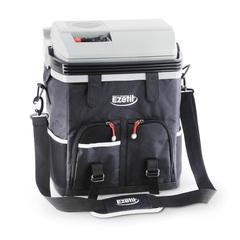 Купить термоэлектрический автохолодильник 12в и 220в Ezetil ESC 21 (12V)