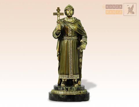 статуэтка Князь Владимир