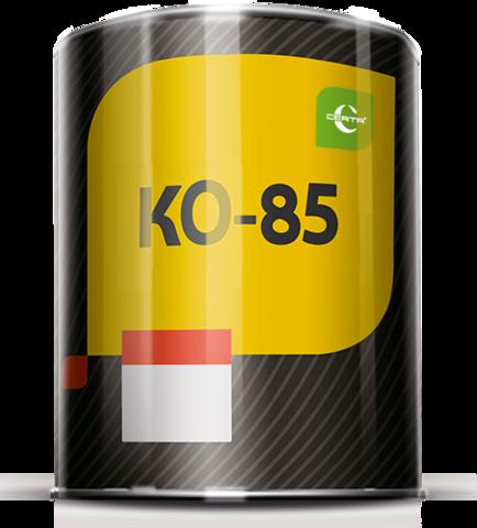 CERTA/ЦЕРТА Термостойкий лак КО-85 ГОСТ до 250 °C