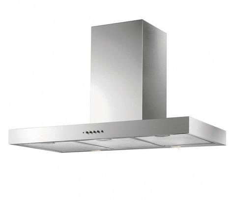 Кухонная вытяжка Bertazzoni KT90MAS1XB