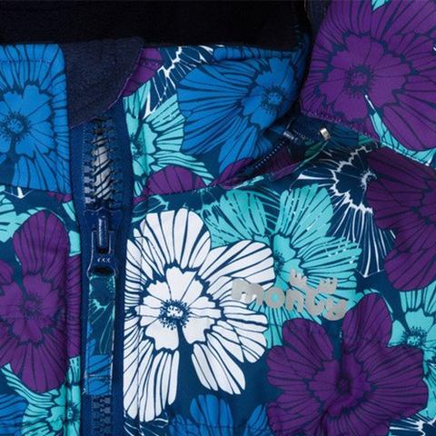 Канадский комплект Monty by Premont TW37106 Blue