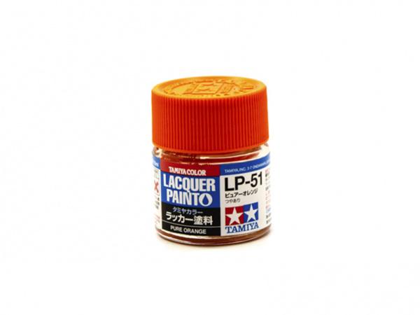 Моделизм LP-51 Pure Orange (Чистый оранжевый) ff02b0abc716128668575d02e6199956.jpg