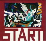 New Composers / Start (CD)