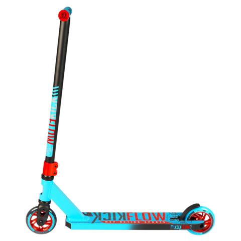 Трюковый самокат MGP (Madd Gear) Kick Flow Scooter 2020